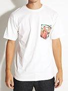 Bohnam Oh Sh*t Pocket T-Shirt