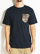 Bohnam Perch Pocket T-Shirt