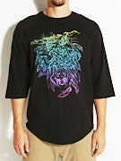 Bohnam Potion 3/4 Sleeve Baseball T-Shirt