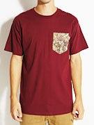 Bohnam Spell Pocket T-Shirt