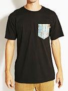 Bohnam Tiedye Pocket T-Shirt