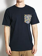 Bohnam Treble Pocket T-Shirt