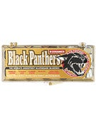 Black Panther Ceramic Bearings