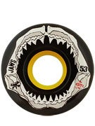 Bones STF Jaws Grill Yellow V2 Wheels
