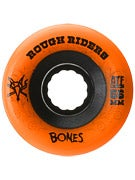 Bones ATF Rough Riders Wheels Orange