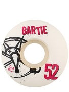 Bones STF Bartie Numbers V3 Wheels