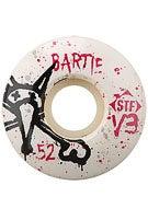 Bones STF Bartie Vato OP V3 Wheels