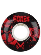 Bones SPF Crime Scene Wheels
