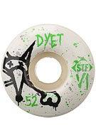 Bones STF Dyet Vato OP V1 Wheels