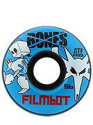 Bones ATF Filmbot Blue Filmer Wheels