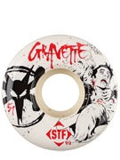 Bones STF Gravette Killers V2 Wheels