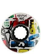 Bones ATF Hernandez Film Wheels