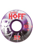 Bones STF Hoffart Go Hoff Purple V3 Wheels
