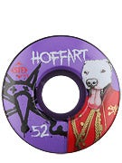 Bones STF Hoffart Prince Purple V3 Wheels