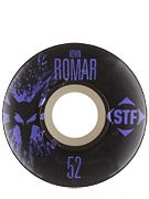 Bones STF Romar Splat V3 Wheels