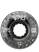 Bones ATF Nobs Black Wheels