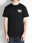 Bones Pocket Op T-Shirt