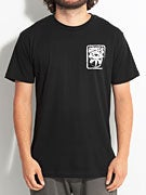 Bones Pocket Logo T-Shirt