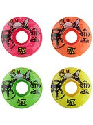 Bones STF Party Pack II Assorted Wheels