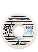 Bones SPF Ripples 84B Wheels