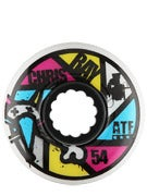 Bones ATF Ray Aperture Wheels