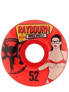 Bones STF Raybourn Phoebe Red V1 Wheels