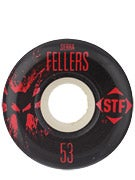 Bones STF Fellers Splat V2 Wheels