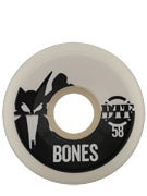 Bones DTF Shadow Wheels