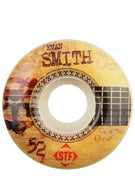 Bones STF Smith Strummer V1 Wheels