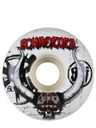 Bones SPF Schroeder Viking Wheels