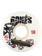 Bones DTF Sweeper Wheels