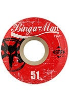 Bones STF Bingaman Enjoy Wheels