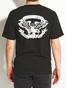 Brew Swet Tab Eagle T-Shirt