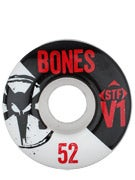 Bones STF V-Series V1 Wheels