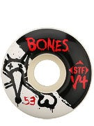 Bones STF V-Series V4 Wheels