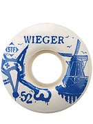 Bones STF Wieger Windmill V1 Wheels