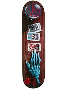 Blood Wizard Tarot Ripper Deck 8.5 x 31.875