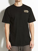 Brixton Acme Pocket T-Shirt