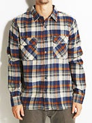 Brixton Archie Custom Flannel Shirt