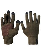 Brixton Butcher II Gloves  Olive