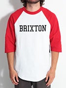 Brixton Bracket 3/4 Sleeve Shirt