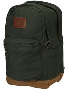 Brixton Basin Backpack Olive/Brown