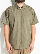 Brixton Central Custom Woven Shirt