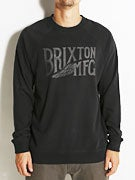 Brixton Coventry Crew Sweatshirt