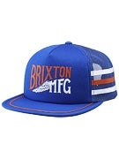 Brixton Coventry Snapback Hat
