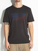Brixton Coventry Premium T-Shirt