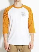Brixton Deacon 3/4 Sleeve T-Shirt
