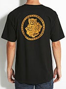 Brixton Flores T-Shirt