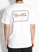 Brixton Freeman Pocket T-Shirt
