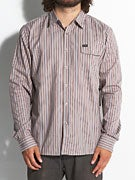 Brixton Fort Custom Woven Shirt